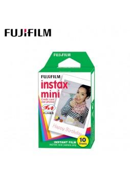 Fujifilm Instax Mini Film (10 sheet) for 7S 50S 25 Mini 8 Camera