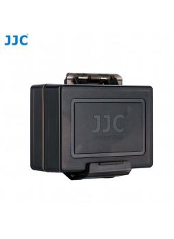 JJC BC-UN1 Hard Case for DSLR Camera Battery and Memory Card (hard case)