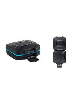 JJC MCR-ST8 Hard Case for DSLR Camera Memory Card (hard case)