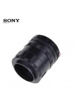 Macro Extension Tubes Ring for Sony NEX E-Mount NEX Mount