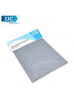 JJC  GC-1 2 IN 1 WHITE BALANCE GRAY CARD