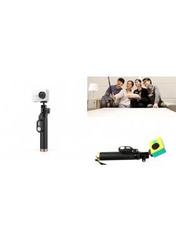 Xiaomi Yi Action Camera Selfie Stick with Bluetooth Shutter remote  for XiaoYi Sport Camera ( Original )