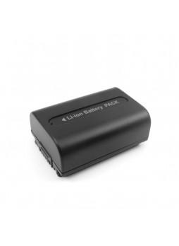 Viloso Sony NP-FV50 FV50 Battery  Lithium-Ion for NEX-VG30 NEX-VG900