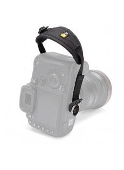 Case Logic Neoprene SLR Quick-Grip hand Strap Grip   - Black (DHS101)