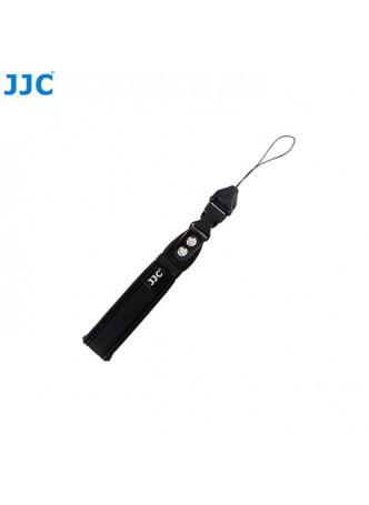 JJC ST-1MLBK Neoprene Wrist Strap for Mirroless Camera Nikon Canon Sony DSLR