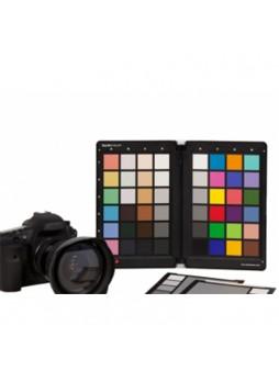 Datacolor SpyderCHECKR Color Calibration Tool for Digital Cameras SCK100