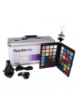 Datacolor SpyderHD Color Calibration Bundle SHD100