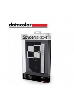 Datacolor SpyderLensCal Autofocus Calibration Aid SLC100