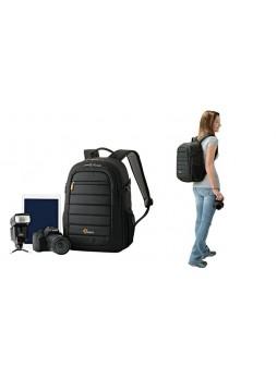 Lowepro Tahoe BP150 Backpack Camera  Bag  (Black)