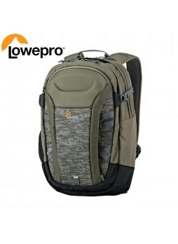 Lowepro Ridgeline PRO BP 300 AW (Mica) Laptop Travel Outdoor Rain Cover extreme day Bag