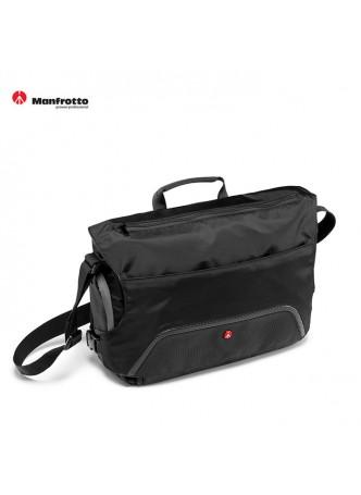 Manfrotto Large Advanced Befree Messenger Bag (Black)  Camera Sling Bag MB MA-M-A