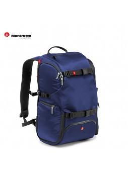 Manfrotto Advanced Travel Camera DSLR Backpack (Blue )MB MA-TRV-BU