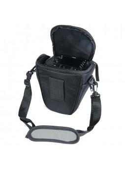 Proocam D11 Triangle Shoulder Loader Bag Camera Case Sling for DSLR Canon Nikon Sony Olympus