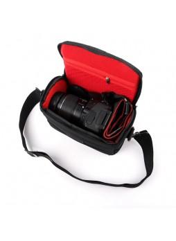 Proocam D19 Camera Bag Shoulder Case sling Sony A6000 A6400 6500 a7 a9 Canon EOS M100 M10 M5 M3 M6 M50 M2