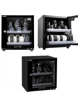 AILITE Dry Box Cabinet ALT-30 30L for Camera Nikon Canon Sony Olympus and fujifilm