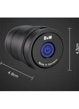 B+W UV Pro Premium (Fungus Killing UV Light Device) for Nikon