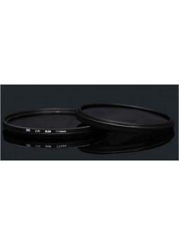 JJC F-CPL82 CPL Circular Polarizer Filter Ultra Slim 82mm for Camera DSLR Lens