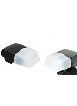 JJC FC-SB400 Flash Diffuser for Nikon SB400 SB 400 Speedlite