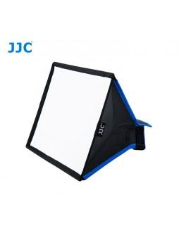 JJC RSB-M Rectangle Soft Box is universal Camera flash units (Medium Size)