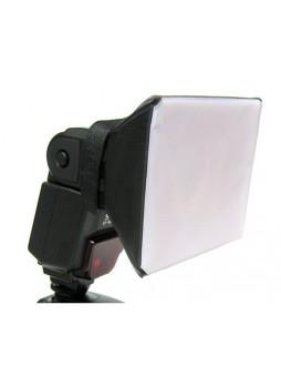 Pixco Universal Mini Softbox Flash Diffuser