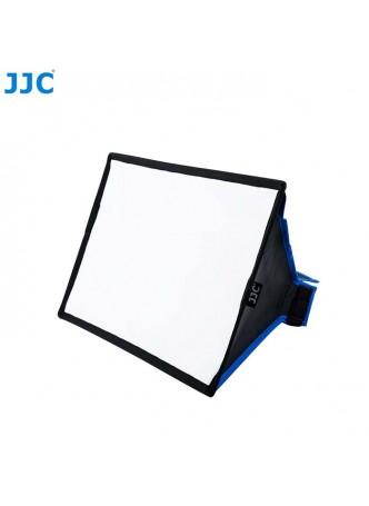 JJC RSB-L Rectangle Soft Box is universal Camera flash units (Large Size)