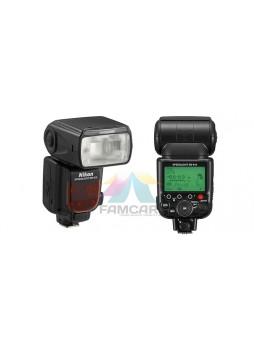 Nikon SB-910 AF Speedlight i-TTL Shoe Mount Flash (Nikon Malaysia)