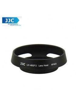 JJC LH-46GFII Metal Lens Hood for Panasonic Lumix G 20mm f/1.7 / f2.5 ASPH GF_US