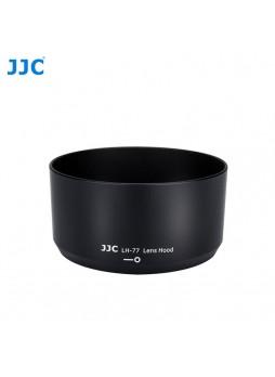 JJC LH-77 Lens Hood for Nikon 70-300mm f/4.5-6.3G  ED VR ( HB-77)