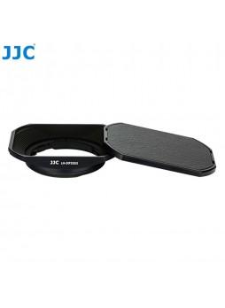 JJC LH-JXF35SII BLACK Lens Hood for FUJINON XF 23mm 35mm F2 R WR Fujifilm Camera