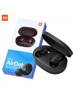Xiaomi Redmi Airdots TWS Bluetooth 5.0 Earphone Stereo Bass Wireless Headphones-Black