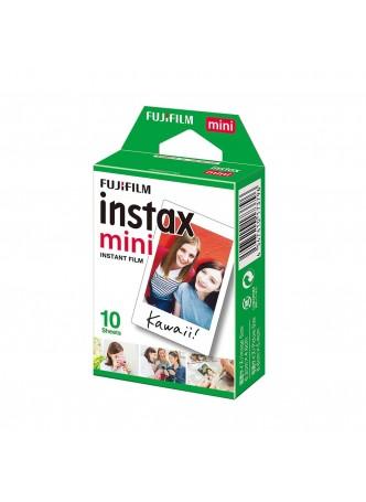 FUJIFILM INSTAX INSTANT FILM MINI 1 PACK (10PCS) PHOTO  for 7S 50S 25 Mini 8 Camera