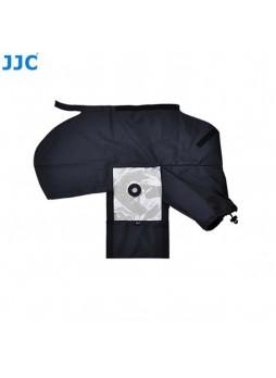 JJC RC-EG Rain Coat Cover Waterproof Dustproof Tripod Mountable Canon 7D 5D 1DX