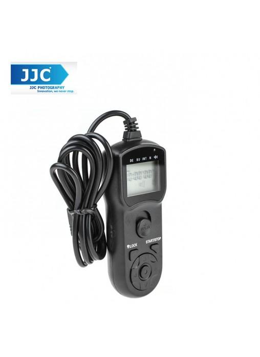 Temporizador Remoto Cable Cable Para Canon 70D 60D 760D 750D 700D 650D 600D 400D 450D