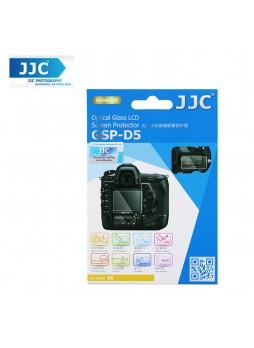 JJC GSP-D5 Tempered Optical Glass Camera Screen Protector For Nikon D5