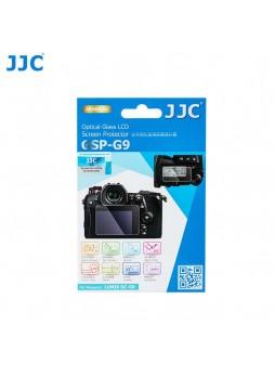 JJC GSP-G9 for Panasonic Lumix DC-G9 Tempered Glass Camera Screen Protector