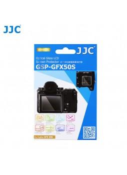JJC GSP-GFX50S Tempered Optical Glass Camera Screen Protector 9H For Fujifilm GFX 50S