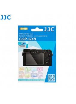 JJC GSP-GX9 for Panasonic Lumix DC-GX9 DC-GX7 Mark III Tempered Glass Camera Screen Protector