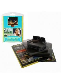 Cokin H118 P-Series Super Zoom Kit