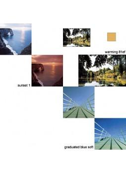 Cokin H210 Landscape Filter Kit-1 P Series