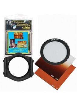 Cokin H211 Landscpe Filter Kit-2 P Series