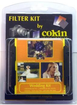 Cokin H230 Wedding Filter Kit