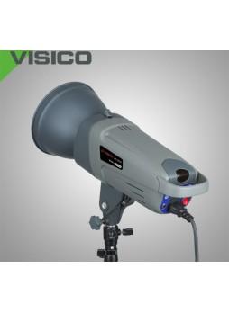 VISICO Photography Studio Flash VE PLUS 400W Strobe Light (VE-400PLUS)