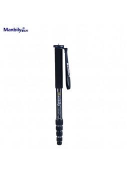 Manbily AM528 Professional Aluminium Monopod Camera Stabilizer Tripod for Camera (Load 8KG)