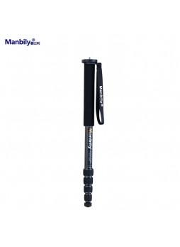 Manbily CM525 Professional Carbon Fiber Monopod Camera Stabilizer Tripod for Camera (Load 10KG)