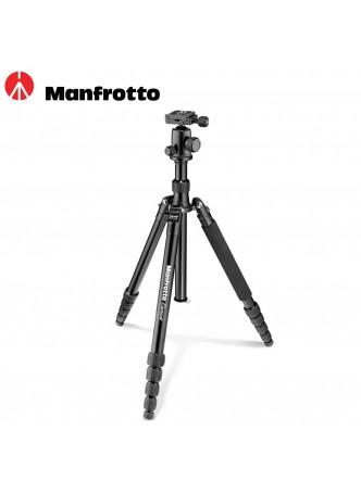 Manfrotto Element Traveller Big Black Camera tripod 26-MKELEB5BK-BH