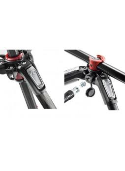 Manfrotto MT190XPRO3T Aluminium Tripod with Twist Locks (MT190XPRO3T)