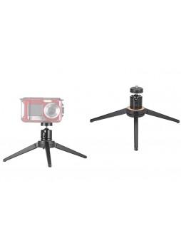 Proocam Mini Ball Head for Camera DSLR Hot shoe mount BRK-02 for Tripod