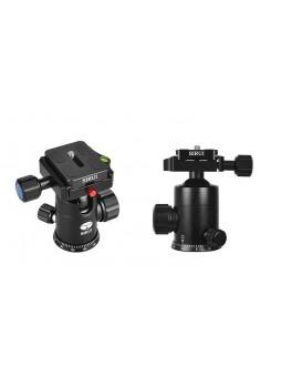Sirui E-10 Series 1 Professional Ballhead for Tripod Camera  (Maximum Load = 8kg) E10