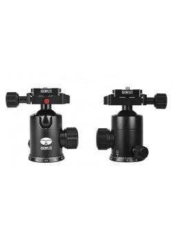 Sirui E-20 Series 1 Professional Ballhead for Tripod Camera  (Maximum Load = 12kg) E20
