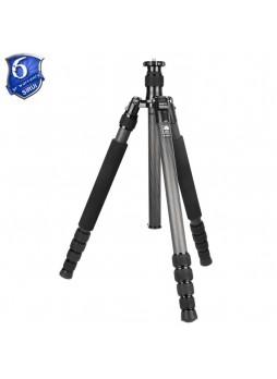 Sirui N-2205X Carbon Fibre Camera Professional Tripod with BAG (Load 12KG)